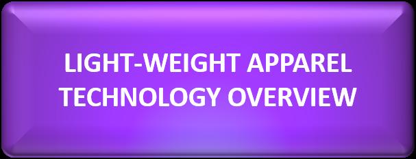 light weight apparel technology overview