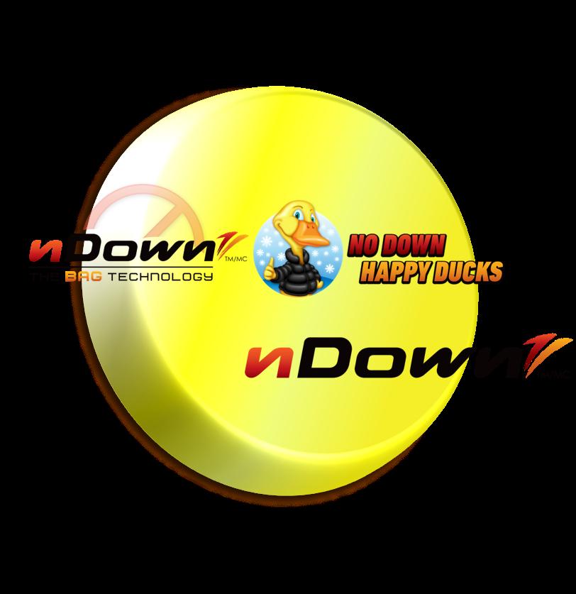 n Down the bag technology
